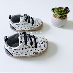 Carter's Baby Sneakers - Baby Shoes - 6-9M